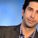 David Schwimmer Height, Weight, Age, Biography, Wife, Affairs, Favorite things & More