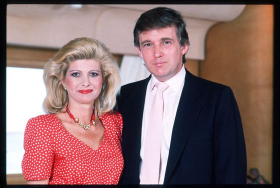 Donald Trump Height, Weight, Age, Biography, Wife & More