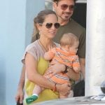 Downey and Family