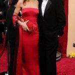 George Clooney with his Ex-girlfriend Jennifer Siebel