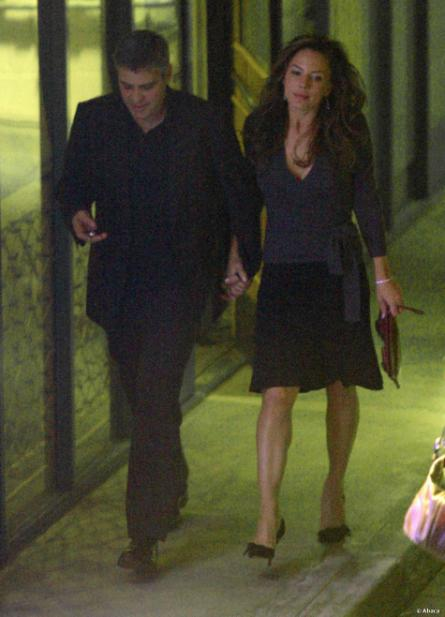 george clooney height weight age biography wife amp more