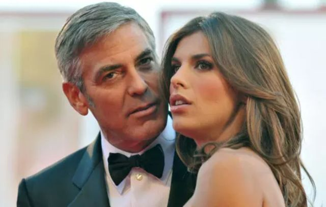 George Clooney Height, Weight, Age, Biography, Wife & More ...