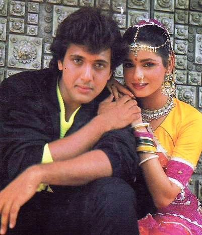 Govinda Height, Weight, Age, Wife, Affairs, Family ...