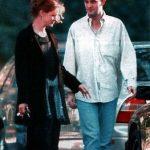 Julia Roberts and Mathew