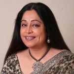 Kirron Kher Age, Husband, Family, Children, Biography & More