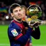 Lionel Messi Age, Height, Wife, Children, Family, Biography & More