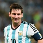 Lionel Messi Height, Weight, Age, Wife, Children, Affairs, Biography & More