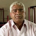 Mahavir Singh Phogat Height, Weight, Age, Wife, Children, Family, Biography & More