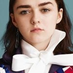 Maisie Williams Height, Weight, Age, Biography, Affairs, Favorite things & More