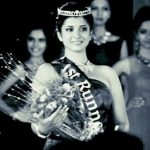 Martina Thariyan 1st runner-up Mirchi Queen Bee