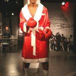 Muhammad Ali was statue