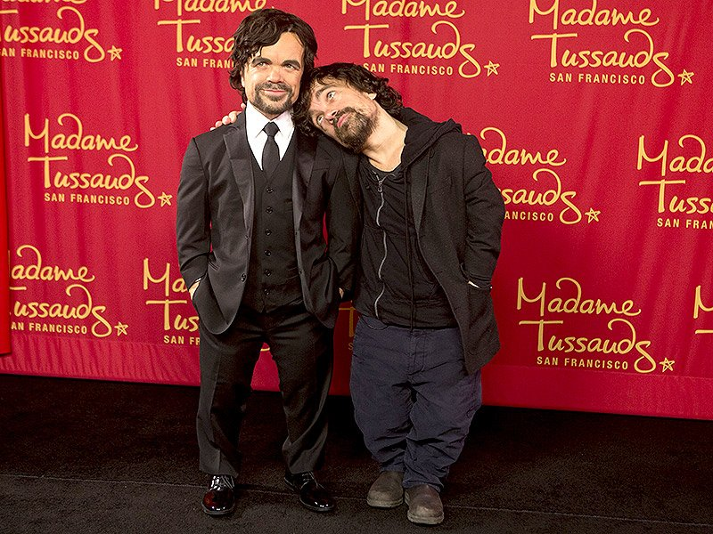 Peter Dinklage Height, Weight, Age, Wife, Biography & More ... Jonathan Dinklage Violinist