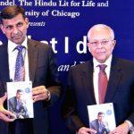 Raghuram Rajan Book Launch I Do What I Do