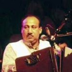 Rahat Fateh Ali Khan father