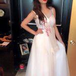 Rajnandini Borpuzari 1st runner-up Miss Tiara March 2015
