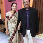 Rajnandini Borpuzari parents