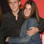 Ryan Gosling with his Ex-girlfriend Sandra Bullock