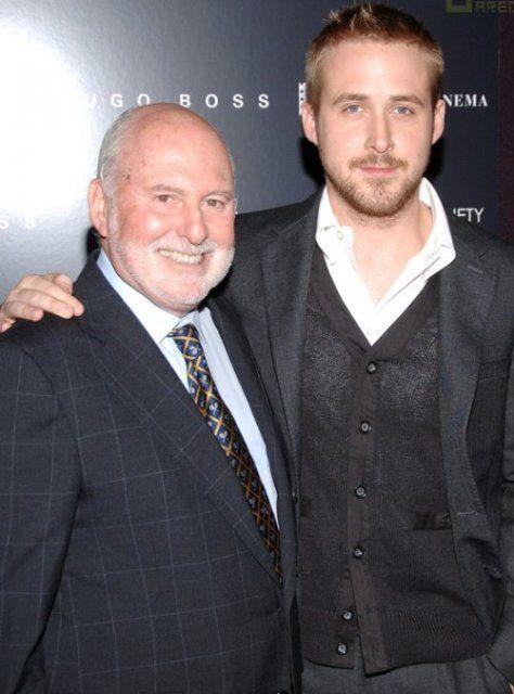 Thomas Gosling Ryan Gosling