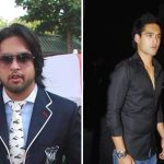 Siddharth Mallya then and now