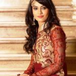 Surbhi Jyoti as Zoya in Qubool Hai