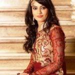 Surbhi Jyoti as Zoya in Qubool Hai