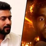 Suriya and Prem Kumar slap controversy
