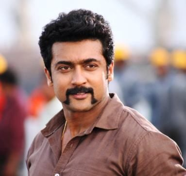 Suriya (Actor) Height, Weight, Age, Biography, Wife & More
