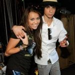 Adam G and Cyrus