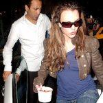 Adnan Ghalib and Britney