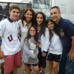 Aly-Raisman-family