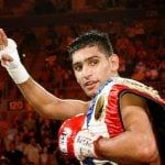 Amir Khan (Boxer) Height, Weight, Age, Biography, Wife & More