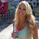 Barbie Blank aka Kelly Kelly