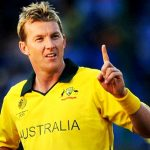 Brett Lee Height, Weight, Age, Biography, Wife & More