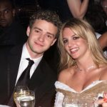 Britney Spears and Justin