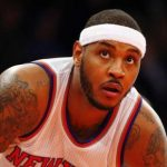 Carmelo Anthony Height, Weight, Age, Biography & More