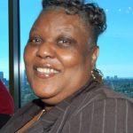 Carmelo mom Mary Anthony