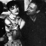 Dan Gilory and Madonna