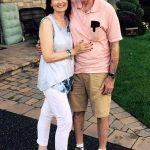 Daniel Weber parents