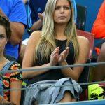 Danielle Knudson Milos Raonic's Girlfriend