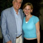 Garry Marshall with his daughter, Kathleen_Marshall