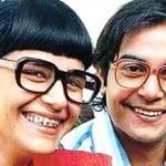 Gaurav Gera with Mona Singh in Jassi Jaisi Koi Nahin