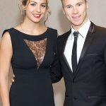 Gemma Atkinson with her Ex-boyfriend Liam Richards