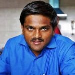 Hardik Patel Age, Biography, Family & More