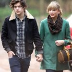 Harry Styles and Swift