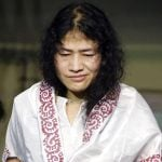 Irom Sharmila Age, Caste, Husband, Family, Biography & More