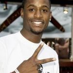 Jackie Long dated Serena