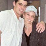 Jason Allen and Britney