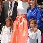 Jennifer-Lopez-Family