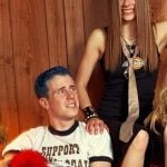 Jesse Colburn and Avril