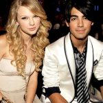 Joe Jonas and Taylor